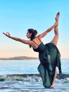 Pia piskernik - shakti joga house