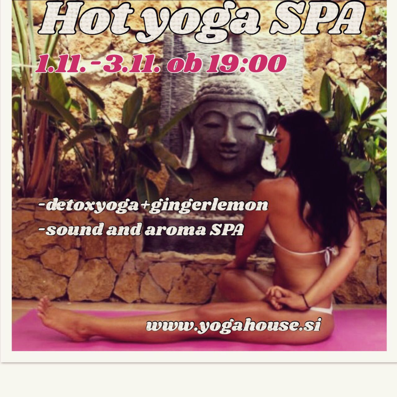 Hot Yoga Spa 11-2018